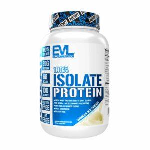 proteina aislada
